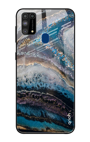 Magical Universe Samsung Galaxy M31 Prime Glass Cases & Covers Online