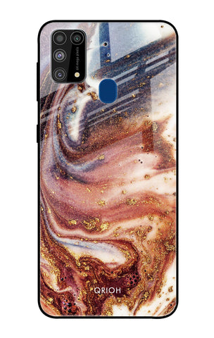 Exceptional Texture Samsung Galaxy M31 Prime Glass Cases & Covers Online