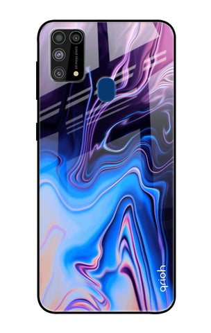 Psychic Texture Samsung Galaxy M31 Prime Glass Cases & Covers Online
