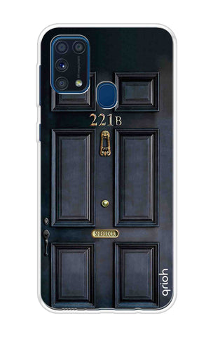 Baker Street Door Samsung Galaxy M31 Prime Cases & Covers Online