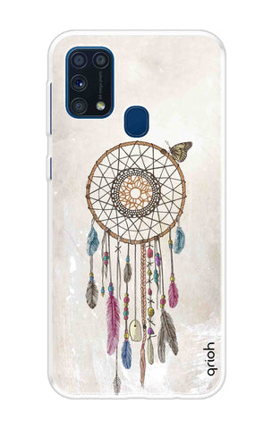 Butterfly Dream Catcher Samsung Galaxy M31 Prime Cases & Covers Online