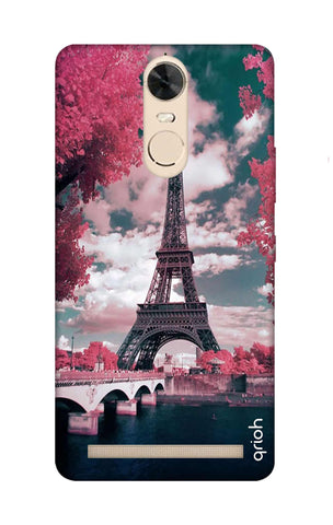 When In Paris Lenovo K5 Note Cases & Covers Online