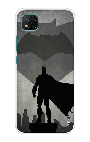 Hell Bat Case Poco C3 Cases & Covers Online
