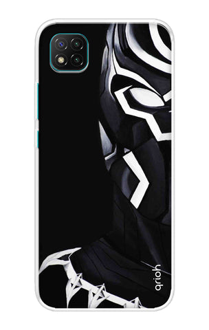 Panther Warrior Case Poco C3 Cases & Covers Online