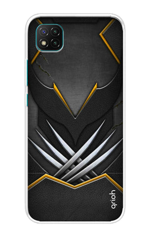 Black Warrior Case Poco C3 Cases & Covers Online