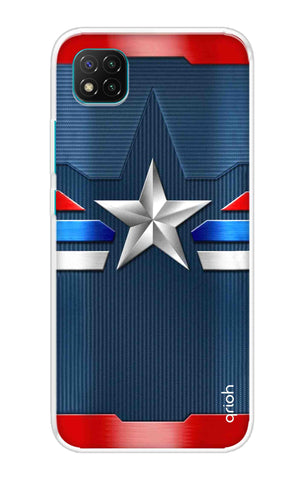 Brave Hero Case Poco C3 Cases & Covers Online