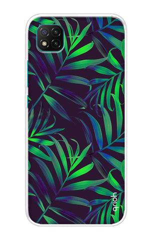 Lush Nature Case Poco C3 Cases & Covers Online