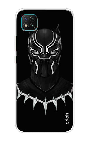 Dark Superhero Case Poco C3 Cases & Covers Online