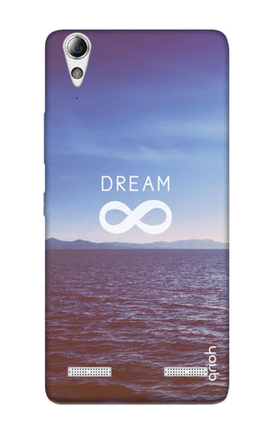 Infinite Dream Lenovo A6000 Cases & Covers Online