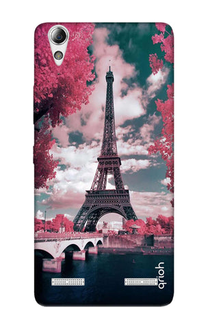 When In Paris Lenovo A6000 Cases & Covers Online