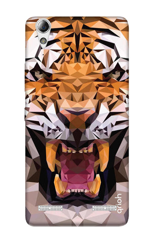 Tiger Prisma Lenovo A6000 Cases & Covers Online