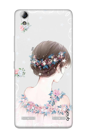 Milady Lenovo A6000 Cases & Covers Online