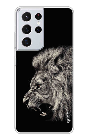 Lion King Samsung Galaxy S21 Ultra Cases & Covers Online