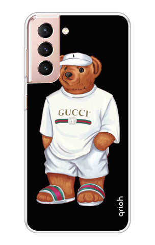 Smart Bear Samsung Galaxy S21 Plus Cases & Covers Online