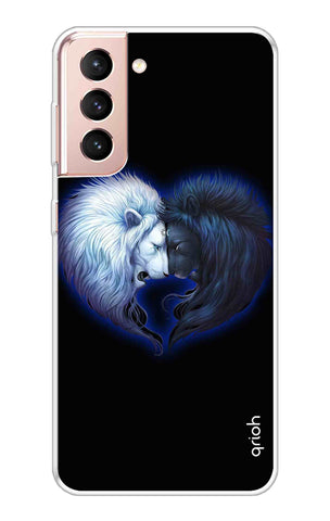 Warriors Samsung Galaxy S21 Plus Cases & Covers Online