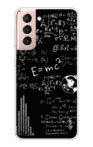 Complex Formula Case Samsung Galaxy S21 Plus Cases & Covers Online