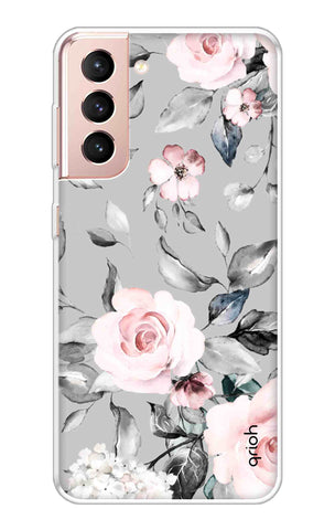 Gloomy Roses Case Samsung Galaxy S21 Plus Cases & Covers Online