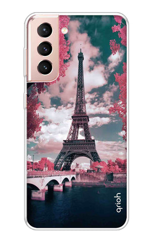 When In Paris Samsung Galaxy S21 Plus Cases & Covers Online