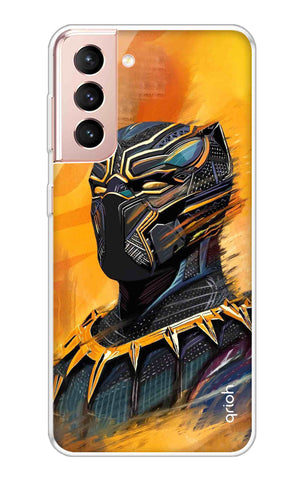 Wakanda Warrior Case Samsung Galaxy S21 Cases & Covers Online