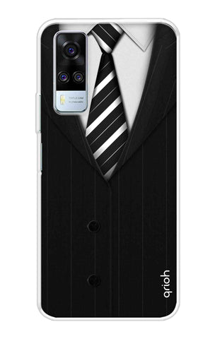 Suit Up Vivo Y51A Cases & Covers Online