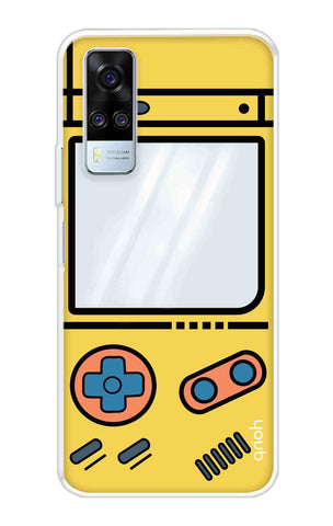 Video Game Vivo Y51A Cases & Covers Online
