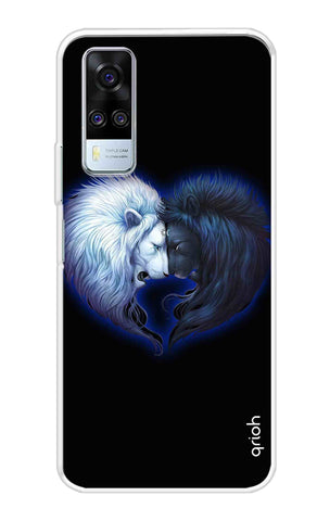 Warriors Vivo Y51A Cases & Covers Online