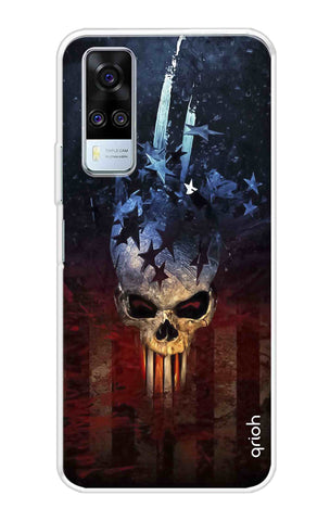 Star Skull Vivo Y51A Cases & Covers Online