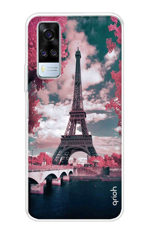 When In Paris Vivo Y51A Cases & Covers Online