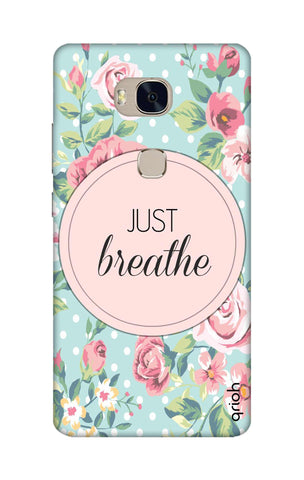 Vintage Just Breathe Honor 5X Cases & Covers Online