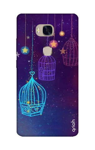 Cage In The Dark Honor 5X Cases & Covers Online