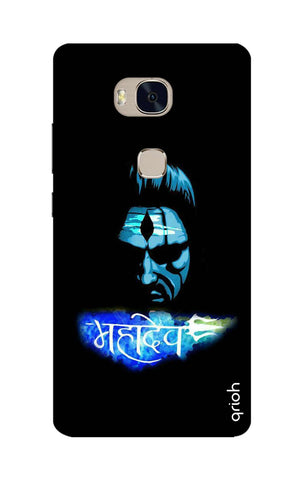 Mahadev Honor 5X Cases & Covers Online