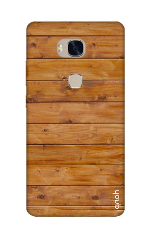 Natural Wood Honor 5X Cases & Covers Online