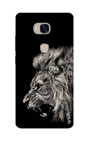 Lion King Honor 5X Cases & Covers Online