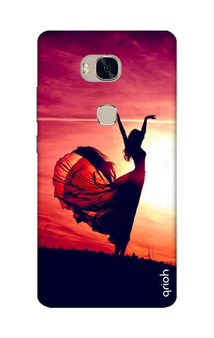 Free Soul Honor 5X Cases & Covers Online