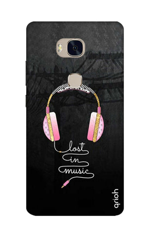 Lost In Music Honor 5X Cases & Covers Online