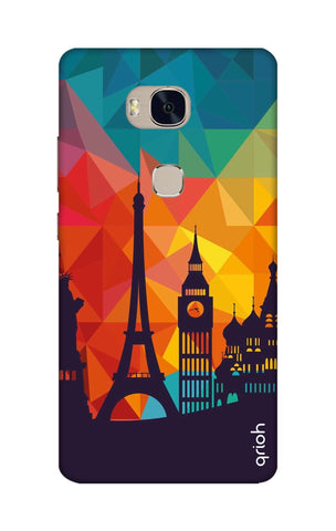 Wonders Of World Honor 5X Cases & Covers Online