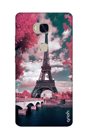 When In Paris Honor 5X Cases & Covers Online