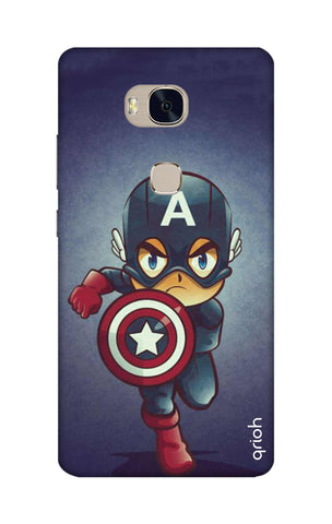 Toy Capt America Honor 5X Cases & Covers Online