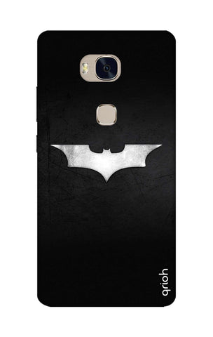 Grunge Dark Knight Honor 5X Cases & Covers Online