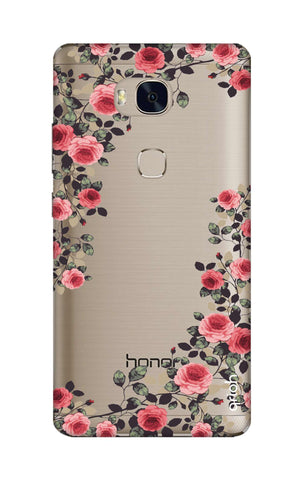 Floral French Honor 5X Cases & Covers Online