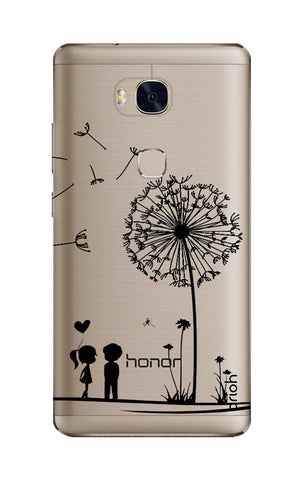 Lover 3D Honor 5X Cases & Covers Online