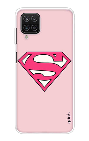 Super Power Samsung Galaxy A12 Cases & Covers Online