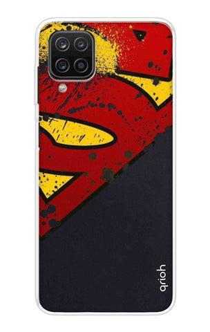 Super Texture Samsung Galaxy A12 Cases & Covers Online