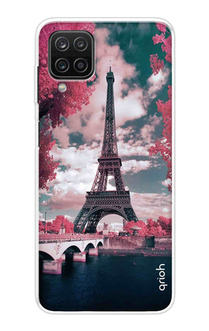 When In Paris Samsung Galaxy A12 Cases & Covers Online