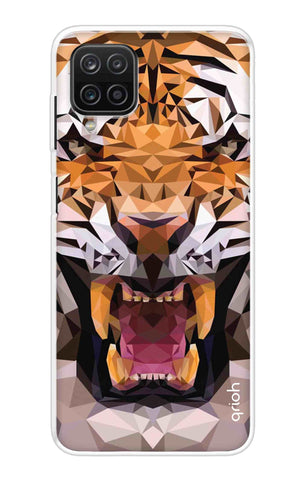 Tiger Prisma Samsung Galaxy A12 Cases & Covers Online