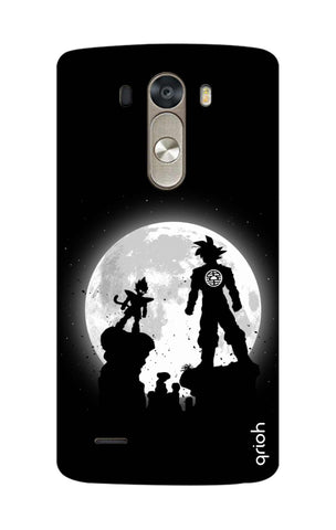 Crazy Guy LG G3 Cases & Covers Online