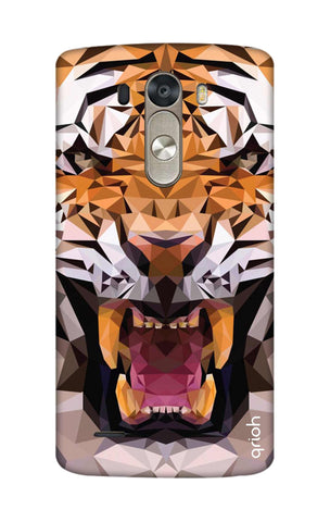 Tiger Prisma LG G3 Cases & Covers Online