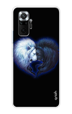 Warriors Mi Redmi Note 10 Pro Max Cases & Covers Online