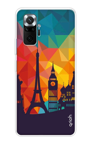 Wonders Of World Mi Redmi Note 10 Pro Max Cases & Covers Online