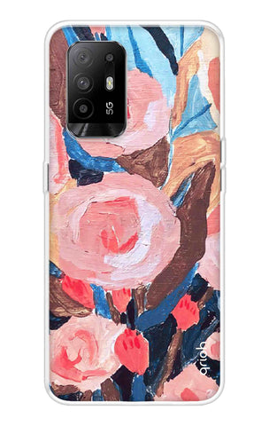 Pastel Pattern Case Oppo F19 Pro Plus Cases & Covers Online